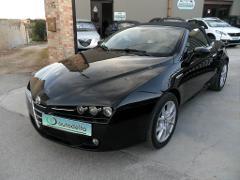 Alfa Romeo Spider 2.4 JTDm 210CV  Diesel