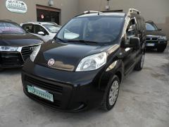 Fiat Qubo 1.3 multijet 75cv Diesel