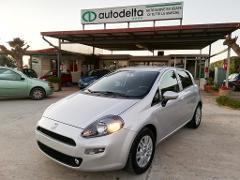 Fiat Punto evo STREET Diesel