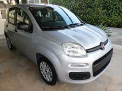 Fiat New Panda EASY Benzina