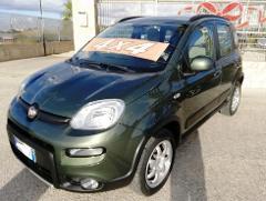 Fiat Panda 4x4 CLIMBING  Diesel