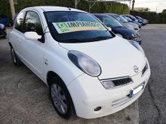 Nissan Micra ACENTA GPL / Benzina