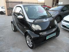 Smart Fortwo 700 BENZ 61CV  Benzina