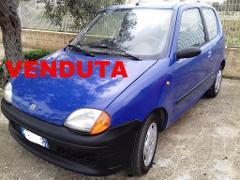 Fiat 600 ACTIVE Benzina