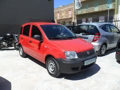 Fiat Panda 1.3 multijet 75cv VAN Diesel