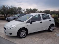 Fiat Grande Punto N1 (AUTOCARRO) Diesel