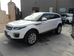 Land Rover Range Rover Evoque 2.0 eD4 150CV Business Edition Pure Diesel