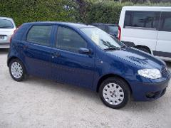 Fiat Punto  Benzina