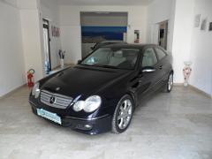 Mercedes-Benz Classe C Sportcoupè 2.2 TDi 150CV  Diesel
