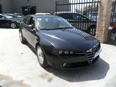 Alfa Romeo 159 Sportwagon 1.9 jtd 150cv sportwagon Diesel
