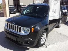 Jeep Renegade 1.6 multijet 120 cv limited Diesel