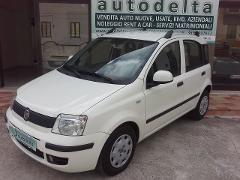 Fiat Panda 1.3 multijet 75 dynamic Diesel