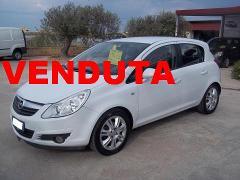Opel Corsa  GPL / Benzina