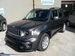 Jeep Renegade 1.0 T3 Limited 120CV Benzina
