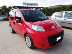 Fiat Qubo Dynamic Diesel