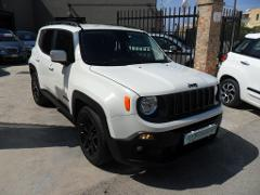 Jeep Renegade 1.6 mjet 120CV BROOKLYN SPECIAL EDITION Diesel