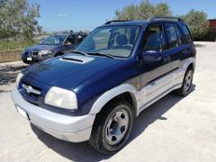 Suzuki Vitara luxuri Diesel