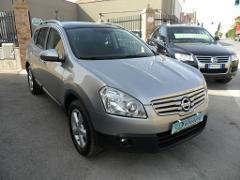 Nissan Qashqai+2 1.5 dCi 110CV Tekna KM Certificati Diesel