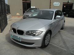 BMW 118 118d 143CV Eletta KM Certificati Diesel