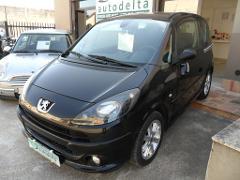 Peugeot 1007 1.6 HDi Sporty 108CV KM Certificati Diesel
