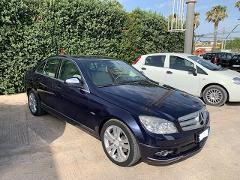 Mercedes-Benz Classe C  Diesel