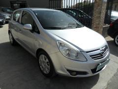 Opel Corsa 1.4i 5 porte Elegance Benzina