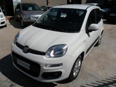 Fiat Panda 1.2 lounge 69CV Full Optional Benzina