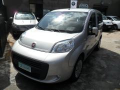 Fiat Qubo 1.3 multijet 80CV Dynamic Diesel