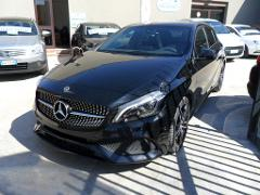 Mercedes-Benz A 200 Automatic Premium AMG 136CV Diesel