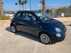Fiat 500 LOUNGE Benzina