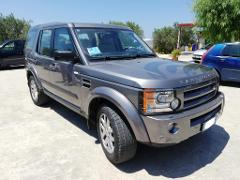Land Rover Discovery 3 SE Diesel
