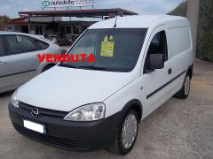 Opel Combo Tour  Diesel
