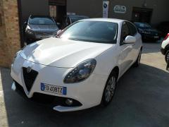 Alfa Romeo Giulietta 2.0 M.JET 150CV DISTINTIVE Diesel