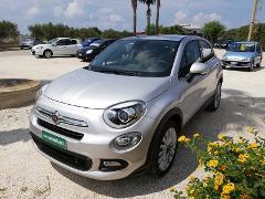 Fiat 500X LOUNGE Diesel
