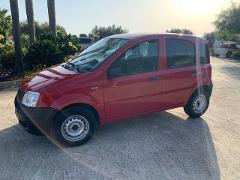 Fiat Panda van  Diesel
