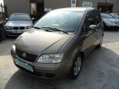 Fiat Idea 1.3 Multijet 70CV Diesel