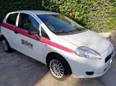 Fiat Punto van DYNAMIC Diesel