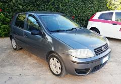 Fiat Punto DYNAMIC Diesel