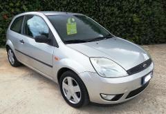 Ford Fiesta ACTIVE Benzina