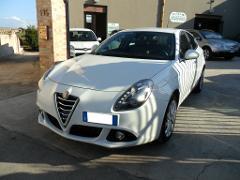 Alfa Romeo Giulietta 1.6 JTDm-2 105 Distinctive Diesel