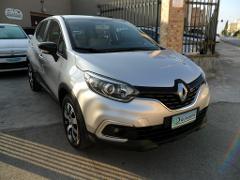 Renault Captur 1.5 dCi 8V 110CV Intens Diesel