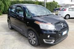 Citroen C3 Picasso EXCLUSIVE Diesel