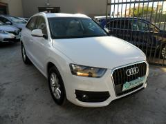 Audi Q3 2.0 TDI 140CV Advanced  Diesel
