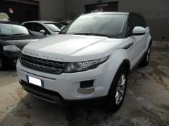 Land Rover Range Rover Evoque 2.2 Td4 150CV PURE TECH Diesel