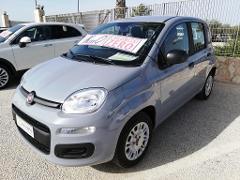 Fiat New Panda EASY (tua da €126 al mese e VGF da € 7.200 Benzina