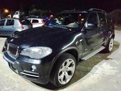BMW X5 FUTURA Diesel