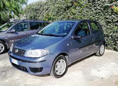 Fiat Punto DYNAMIC Benzina