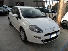 Fiat Punto 1.3 multijet 75cv Lounge Diesel