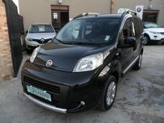 Fiat Qubo 1.3 multijet 95CV TREKKING Diesel