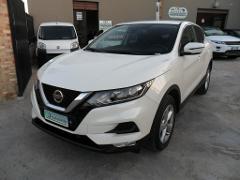 Nissan Qashqai 1.5 dCi Business 115CV Diesel